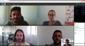 WebRTC, l'outil idéal pour organiser une conférence en ligne