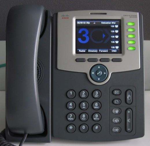 CiscoSPA525G001