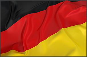 Deutsche Flagge 3CX Sommertraining