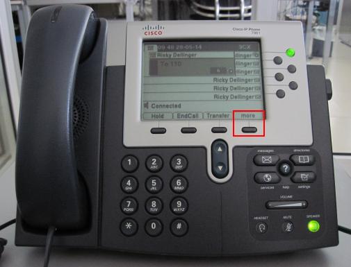 Telefonkonferenz per Cisco 10/10/10/10
