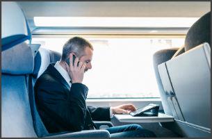 Digitalisierung und UCC schaffen bessere Performance und mehr Mobilität