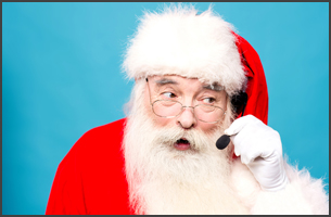 So hilft VoIP in Ihrem Weihnachtsgeschäft