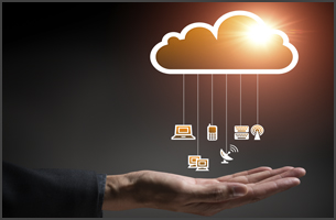 UCaaS provides high flexibility and scalability for businesses