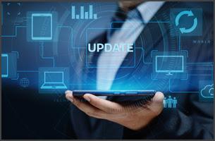 Neues Update für den 3CX-Client für iOS