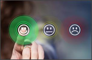 Mit dem digitalen Rezeptionist (IVR) wird Kundenservice einfacher und effizienter