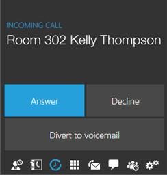 Personalisierter Service durch Integration von Telefonanlage und Hotelsoftware