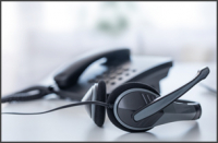 Optimierter Kundenservice - gestützt durch Computer Telephony Integration