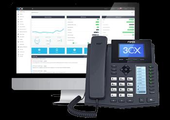 VoIP Telefonie Leicht Gemacht Mit Der 3CX Telefonanlage