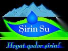 Sirin Su Logo