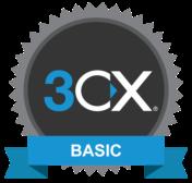 3CX Basic Training