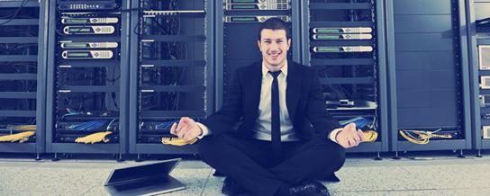 Adminhandbuch Server