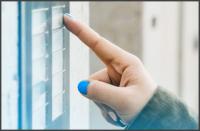 Nutzen Sie den 3CX Webclient für Ihre Türsprechanlage