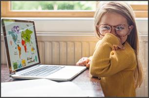 Auch vor Bildungseinrichtungen macht die Digitalisierung nicht halt