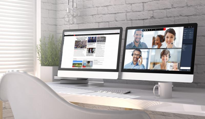 Die richtige Ausstattung Ihres Home Office