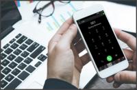 Arbeiten vom Home Office mit der neuen Android App Beta