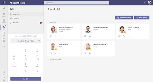 3CX integriert mit Microsoft Teams für nahtlose Team- und Kundenkommunikation