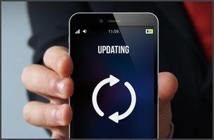 La App Android para el PBX 3CX tiene una nueva actualización, haciéndola más rápida y mejor