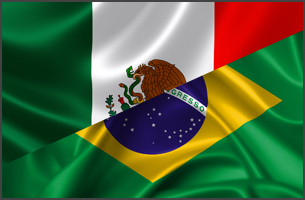 Eventos de Entrenamiento en Brasil y México en Abril 2018