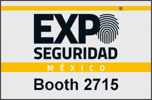 3CX estará presente en Expo Seguridad México 2018