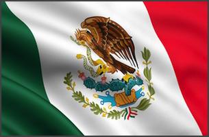 Entrenamiento en México