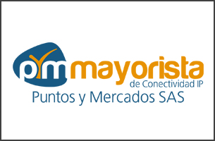 PYM Mayorista Distribuidor 3CX en Colombia