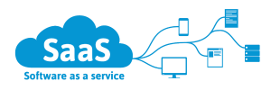 Software as a Service SaaS Software como Servicio