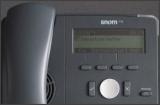 Cómo Comprobar el Correo de Voz Usando un Snom 715/710