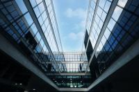 Le nouveau siège social de 3CX est un bâtiment déjà nominé pour son architecture étonnante.