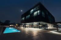 Un environnement extraordinaire conçu exclusivement pour le nouveau siège social de 3CX