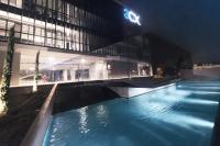Une architecture particulièrement moderne pour le nouveau siège social de 3CX