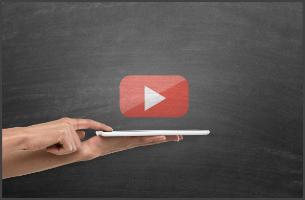 Nouvelles vidéos de formation