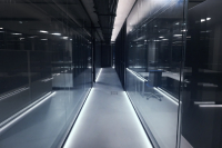 Lignes épurées et design innovant au nouveau siège social de 3CX