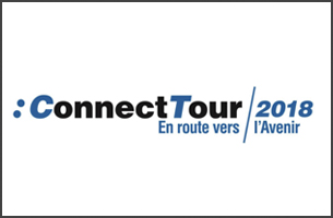 3CX participe au Connect Tour 2018 organisé par Nerim