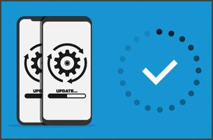 Le client VoIP iOS de 3CX encore plus rapide avec la dernière mise à jour.
