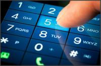 Позвоните в 3CX WebMeeting с вашего телефона