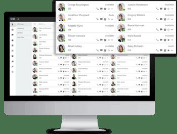Унифицированные коммуникации - Функция индикации присутствия коллег экономит ваше время