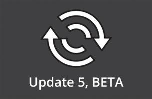 В 3CX v15.5 Update 5 Beta – улучшенная интеграция с CRM-системами и новые возможности для администраторов