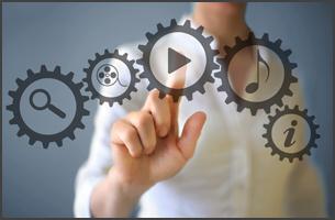Платформа 3СX позволяет проводить видеоконференции для бизнеса.