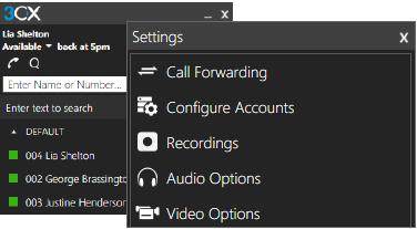 Веб клиент - Установите приложение для Windows.