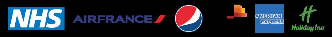 3CX Customer Logos