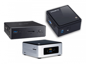 MiniPC-Appliances