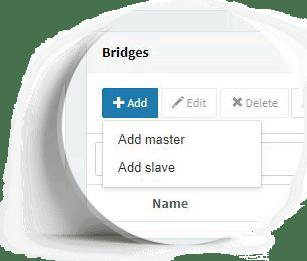 interconnection bridges