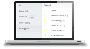 interconnection queue Calls