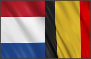 Amsterdam - Belgium Training