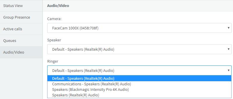 Personaliseer uw audio met v16 update 4