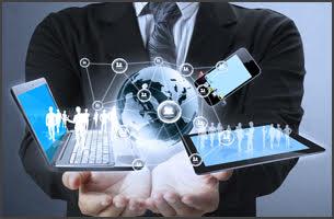 Mobiliteit in zakelijke communicatie wordt steeds belangrijker.