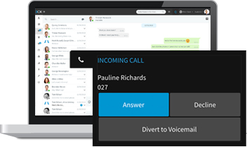 Breid uw WordPress chat uit naar een telefoongesprek